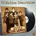 Grupo Los Lamas - Nunca Mas Podra Olvidarte