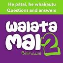 Waiata Mai feat Faith Wignall Brodie Leigh Karatiana R Hou - K tahi te tama m hio ko koe What a clever boy you are