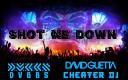 CHEATER DJ feat David Guetta - Shot Me Down