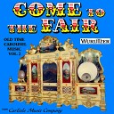 Old Time Carousel Music By the Wurlitzer Band Organ - Let Me Call You Sweetheart
