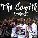The Comish - Take Over