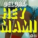 Hey Mami