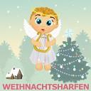 Weihnachtliche Harfenkl nge - Lasst uns froh und munter sein Harfe
