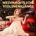 Weihnachtsmusik Caf - Lasst uns froh und munter sein Violinen