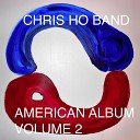 Chris Ho Band - Retro Girl