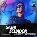 DJ Sharapoff Dmitriy Rs MOJEN Music - Ecuador
