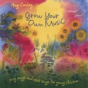 Amy Conley - Oats and Beans and Barley Grow