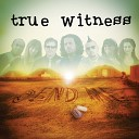 True Witness - Are You The One