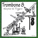 Trombone 8 - Trombones at a Sunset