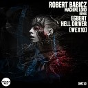 Robert Babicz - I Will Get You Wex 10 Remix