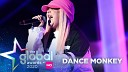 Tones and I - Dance Monkey Live at The Global Awards 2020 Capital