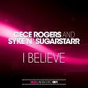 I Believe (The Remixes)