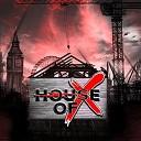 House of X - Rage