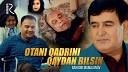 Bahodir Mamajonov - Otani qadrini qaydan bilsin Баходир Мамажонов Отани кадрини кайдан билсин