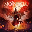 Moonspell - At the Image of Pain