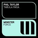 Phil Taylor - Tabula Rasa (Original Mix)