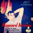Magomed Kerimov - Susma cavab ver 2014 GiYaS