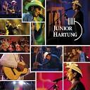 Junior Hartung - Saudade de Minha Terra