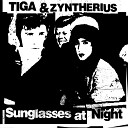 Ministry Of Sound - Tiga Zyntherius Sunglasses At Night