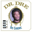 Dr Dre - The Chronic Intro
