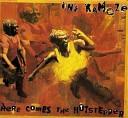 Ini Kamoze - Here Comes the Hotsteppeg Dj Antonio and Evan Sax remix