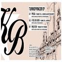 Turmspringer - I Feel So Good