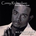 Corey Richardson - The Storm feat Tony Grant