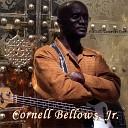 Cornell Bellows Jr - Finger Bass 88 bpm D