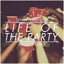 Shawn Mendes - Life Of The Party [Kayliox Remix]