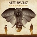 Nico & Vinz - Am I Wrong ( Marcella Precise & Ryan Lane Cover) ( KEEM & Godunov Remix Radio Edit )