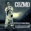 Cozmo - Stairway to Heaven