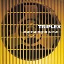 Triplex Miguel - Собака баскервилей Radio Mix