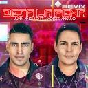 Juan Angulo feat Moises Angulo - Deja La Pena feat Moises Angulo Remix