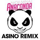 Nicki Minaj - Anaconda (Asino remix)