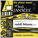 The Piano Music of Leos Janacek (Remastered)