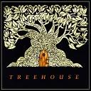 Treehouse - Blue Skies