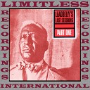 Leadbelly - I Want To Go Home