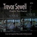 Trevor Sewell - Should Have Stayed Live Unplugged