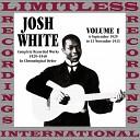 Josh White - Low Cotton