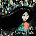 Don Erdbrink - Heal Me