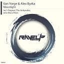Van Yorge Alex Byrka - Moonlight Original Mix