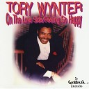 Tory Wynter - Nothing Can Stop Us Now Instrumental