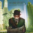 Wall Street Voodoo CD1