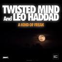 Twisted Mind Leo Haddad - Great Light Original Mix Edit short cut by PSH