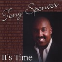 Tony Spencer - song for you