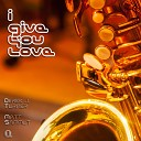 Derek J Turner Matt Sammut - I Give You Love Original Mix
