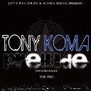 Tony Koma - One of Those Days
