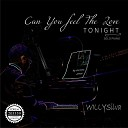 Willy Silva - Can You Feel the Love Tonight