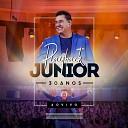 Junior - Ele o Caminho Ao Vivo Playback