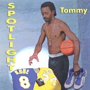 tommy - not guilty
